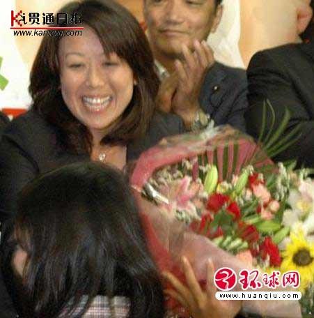 日本美女议员前身盘点――贯通日本文化频道