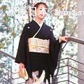 日本和服文化