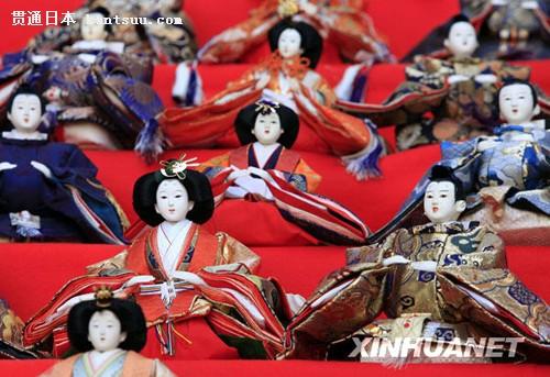 日本儿童节——贯通日本文化频道