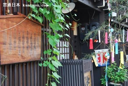 日本七夕节