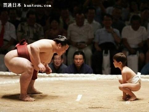 日本国术相扑