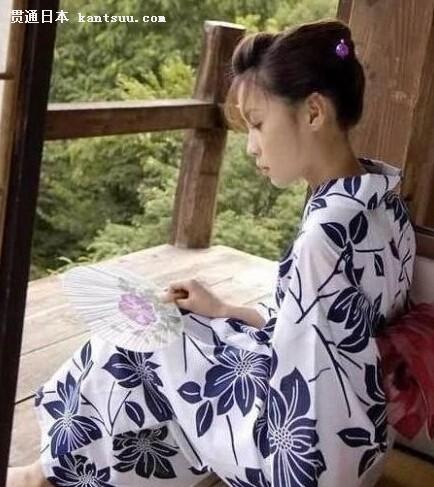 """日本和服,怎么欺负""""看家女性""""?"""