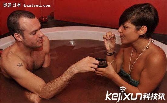 世界各国最奇葩的洗浴风俗,你见过吗?日