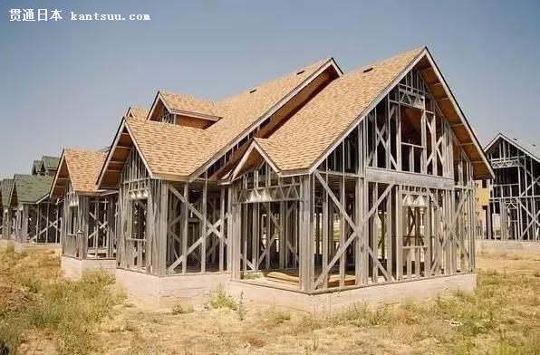 面材料的钢筋混凝土结构