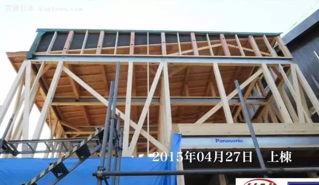 房子框架結構圖