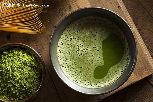"""在日本""""跪""""着喝茶"""