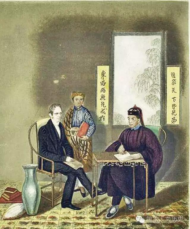 日本人为什么用汉字来翻译西方概念