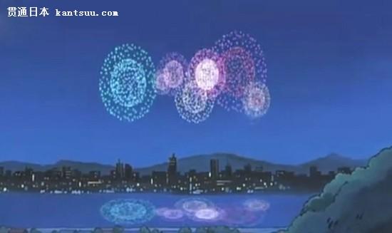 迷人的日本烟火大会 今年又要惊艳天空啦