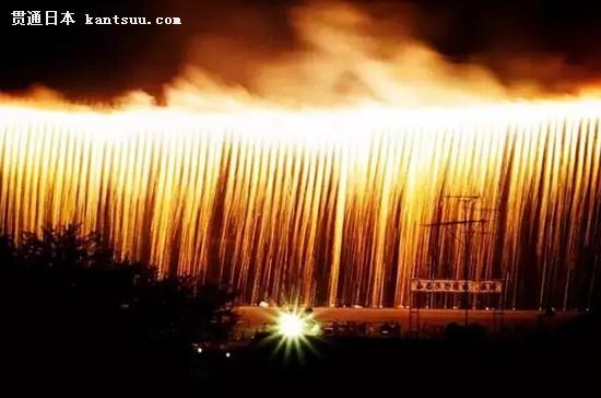 迷人的日本烟火大会 今年又要惊艳天空啦9