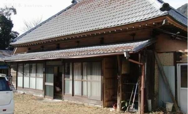 日本人无比羡慕中国:房子大还便宜