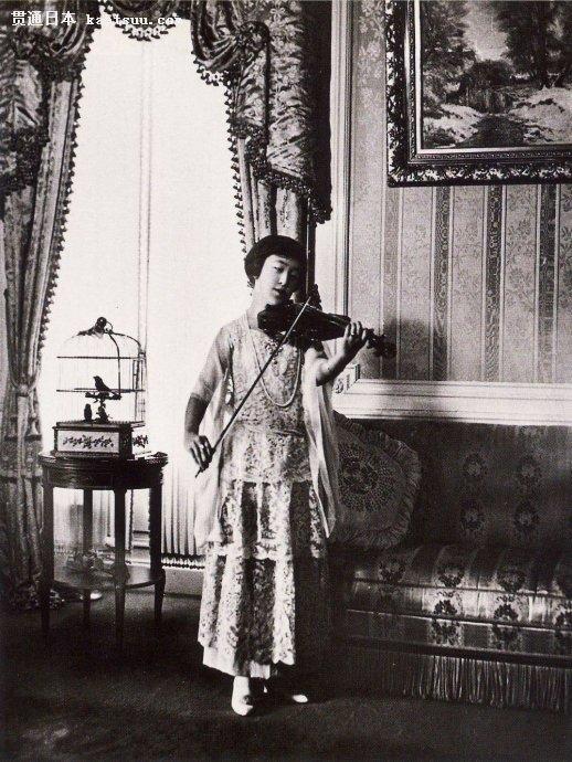 日本皇室的 选媳 标准竟是如此的苛刻图片