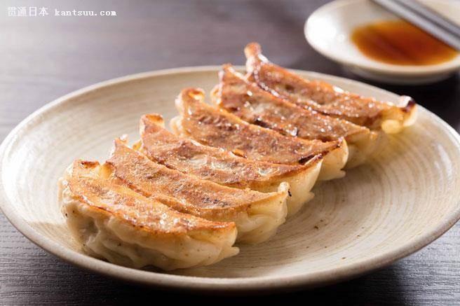 日本约在100年前才开始吃饺子