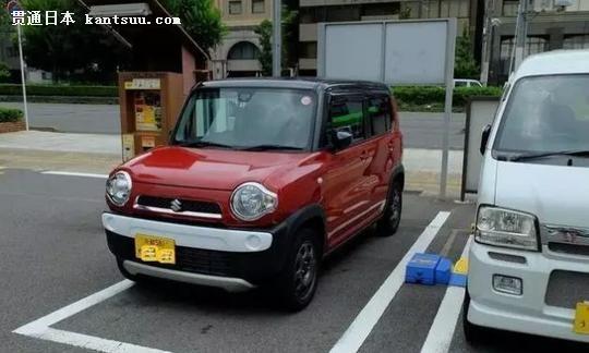日本街头全是豪车?真相也许和你想的不一样