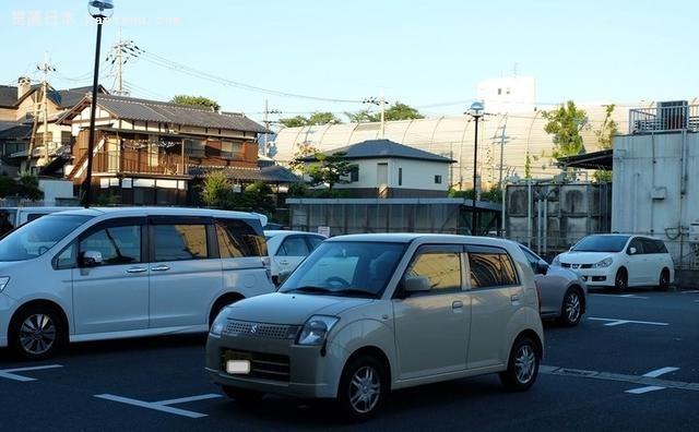 日本人用车的一个奇特现象,和我国大不一样尤其不买美国车
