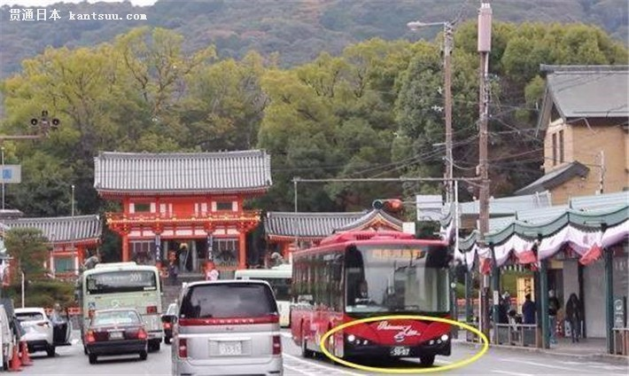 你知道日本人喜欢开什么车吗?