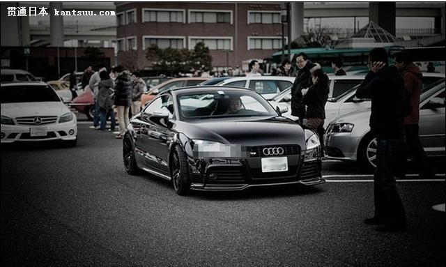 日本有钱人为什么喜欢开破车?这就是发达国家的区别