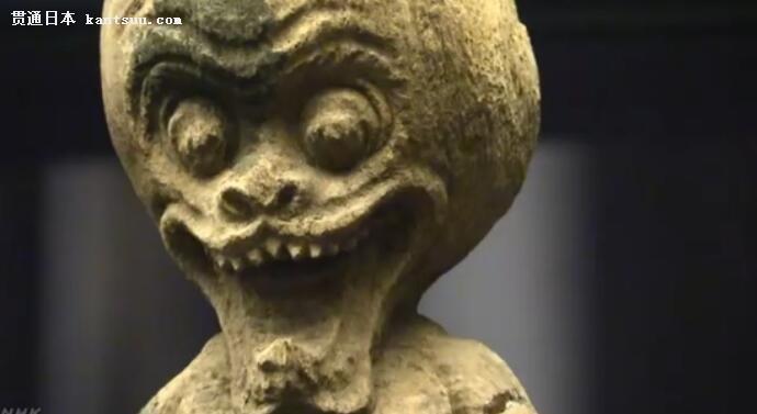日本首家妖怪博物馆
